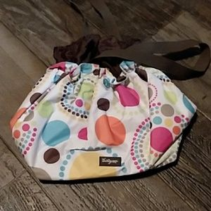 Thirty one cinch thermal